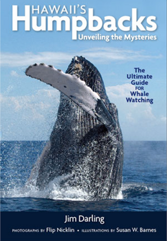 BOOK: HAWAII'S HUMPBACKS: UNVEILING THE MYSTERIES