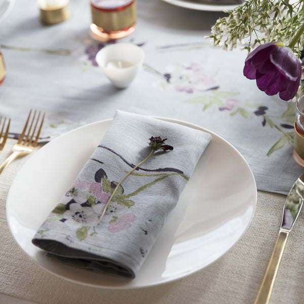 Positano Napkins, S/4 - Mode Living Tablecloths