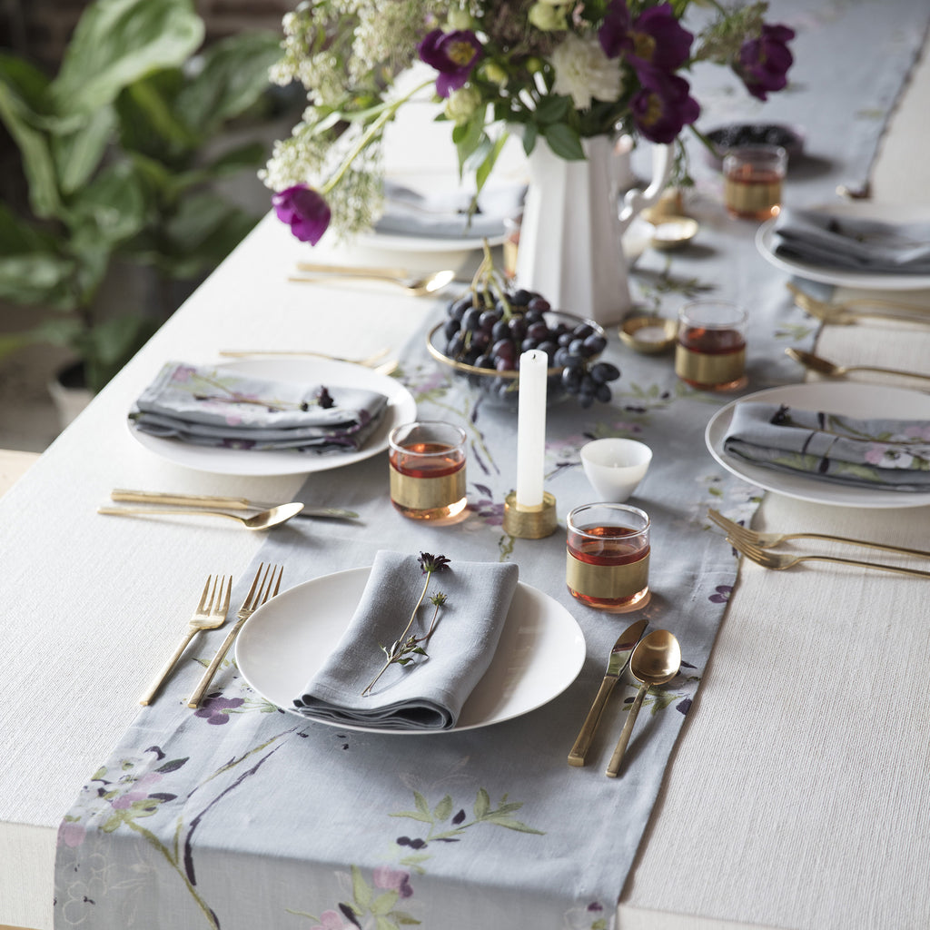 Positano Runners - Mode Living Tablecloths