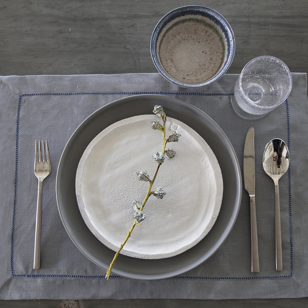 Amsterdam Placemats, S/4 - Mode Living Tablecloths
