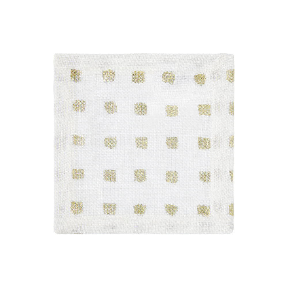 Antibes Cocktail Napkins, S/4