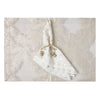 Mode Living easycare metallic Napkins Antibes