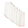 Bel Air Napkins Color, S/4