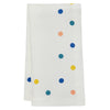 Mode Living polka dot napkins - Belle colorful