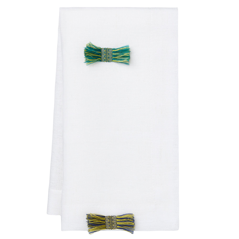Bora Bora Napkins S/4 - Mode Living Tablecloths