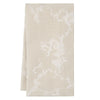 Taupe Marble Design Easy care and luxury Napkin Mode Living Carrera Napkins