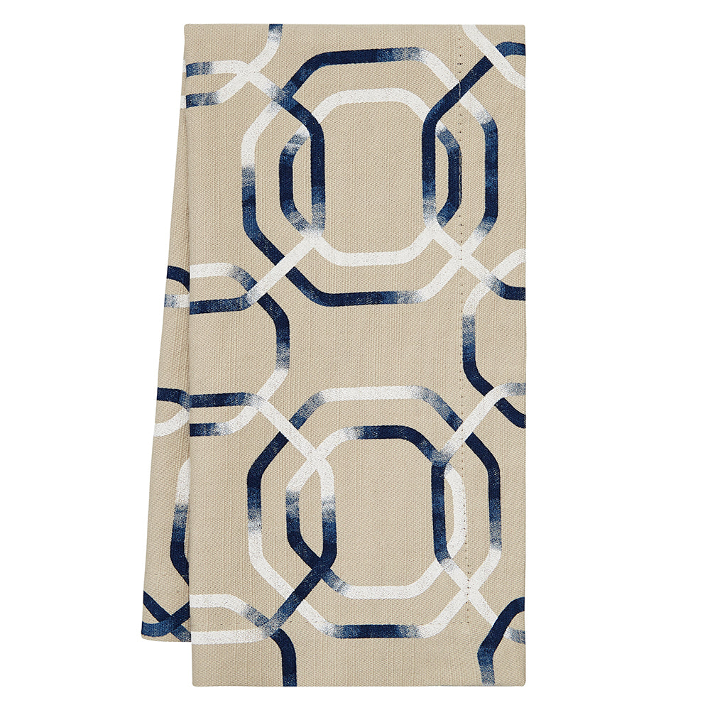 Charleston Napkins, S/4