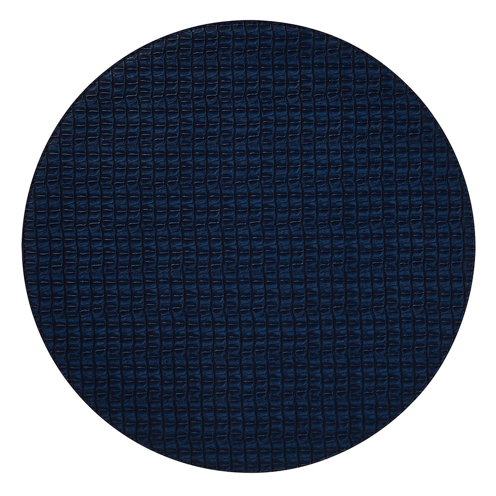 Everglades Placemats, S/4 Round - Mode Living Tablecloths