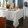 Mode Living easycare mesh Lisbon tablecloth