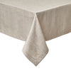 Mode Living easycare mesh Lisbon tablecloth Taupe