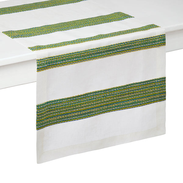 Maya Runners - Mode Living Tablecloths