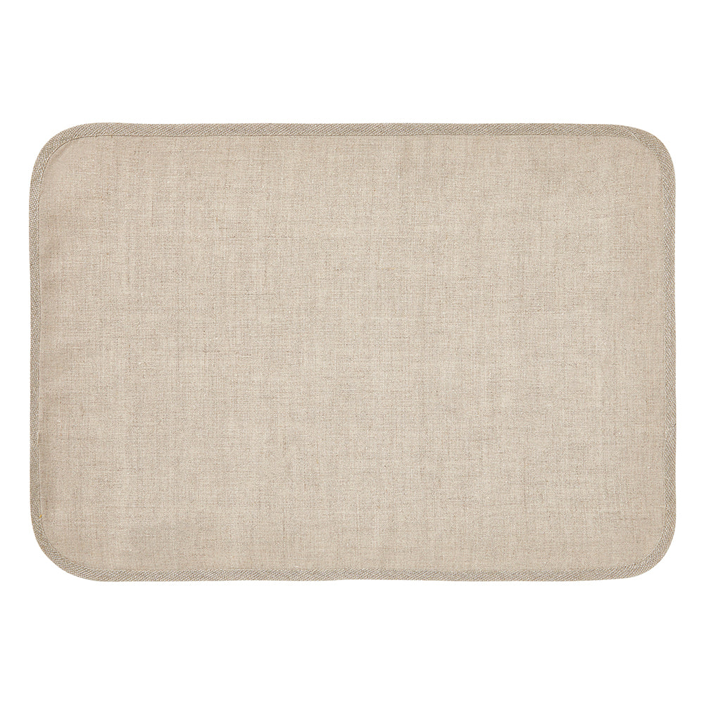 Milano Placemats, S/4