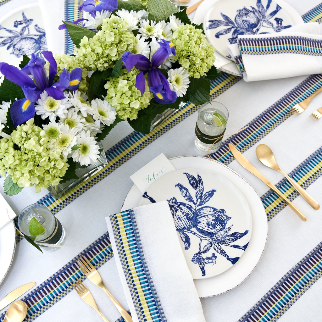 Sicily Tablecloth
