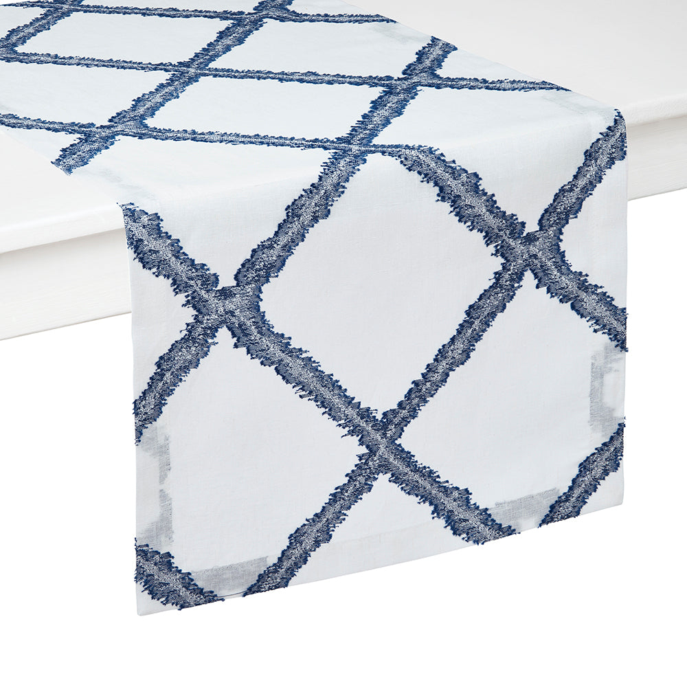 Mykonos Runners - Mode Living Tablecloths