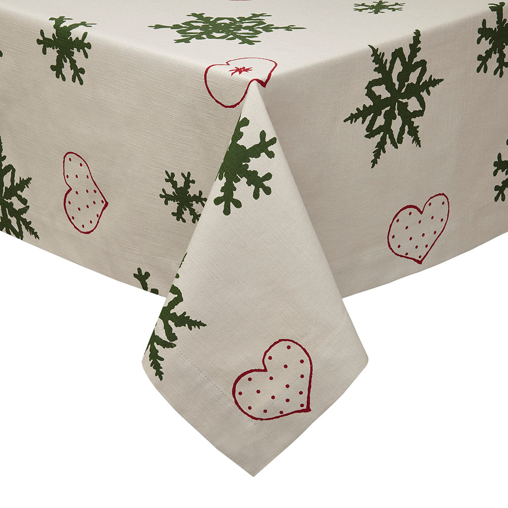 Noelle Tablecloth