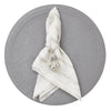 Paloma Placemats, S/4 Round - Mode Living Tablecloths