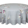 "Positano Tablecloth 90"" Round"
