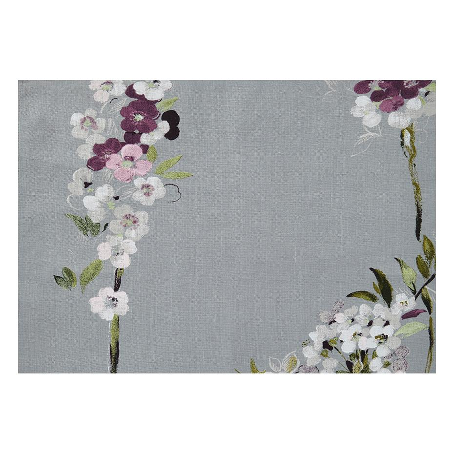 Positano Placemats, S/4 - Mode Living Tablecloths