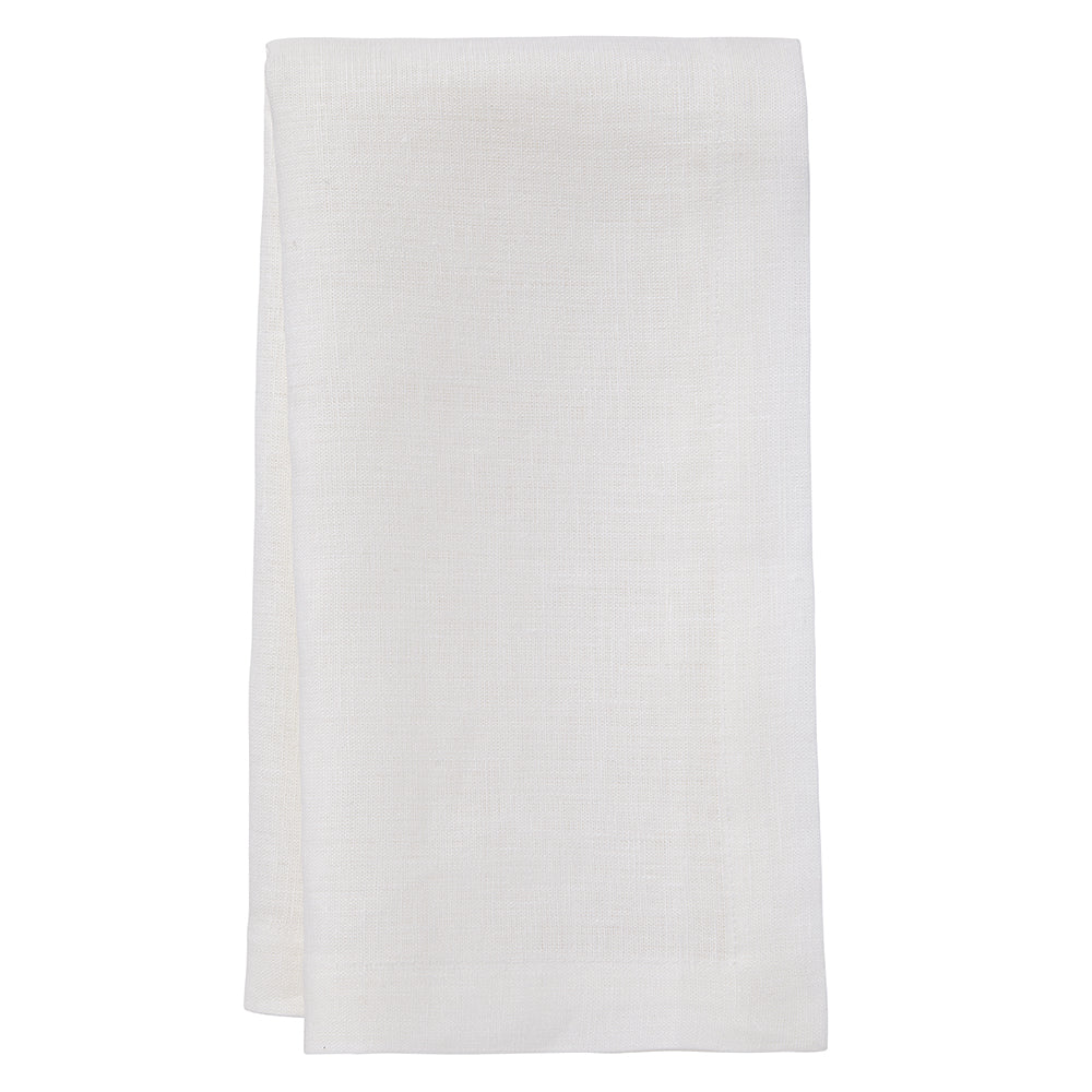 Hamptons Tablecloth Gray Set with Napkins