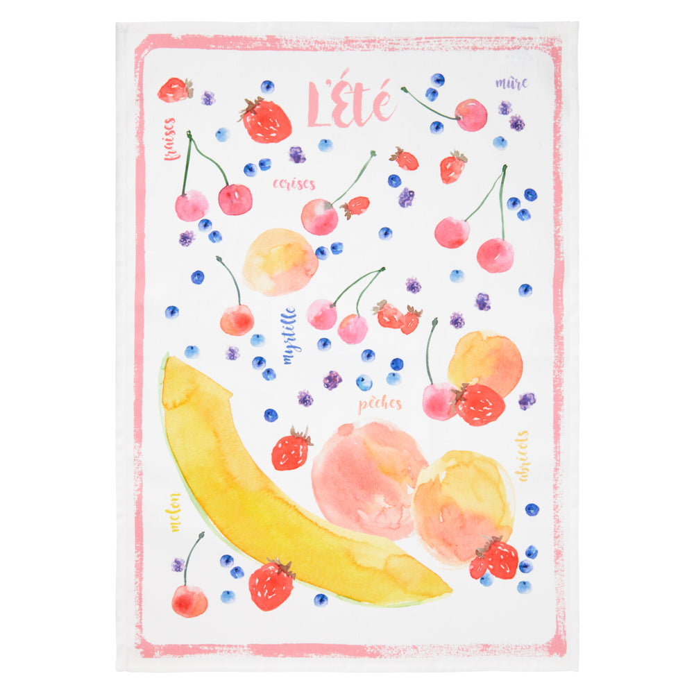 Seasons Tea Towels