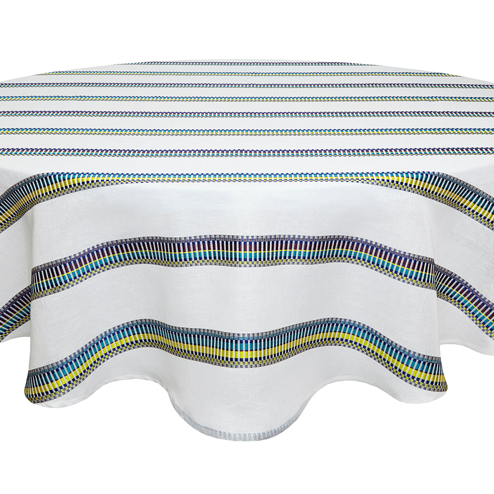 Sicily Tablecloth - Mode Living Tablecloths