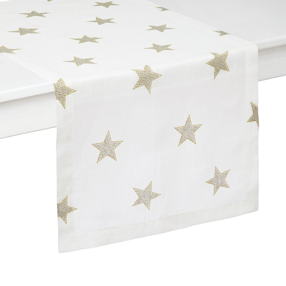 Starry Night Runner - Mode Living Tablecloths