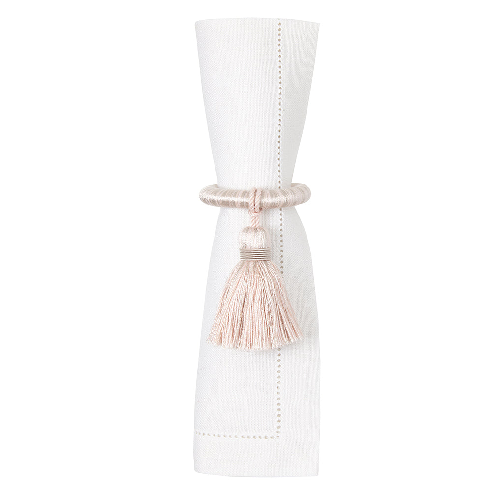 Fez Napkin Rings, S/4 - Mode Living Tablecloths