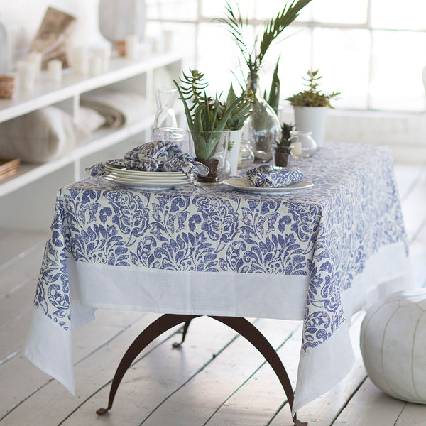Santorini Tablecloth