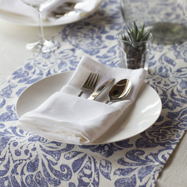 Santorini Runners - Mode Living Tablecloths