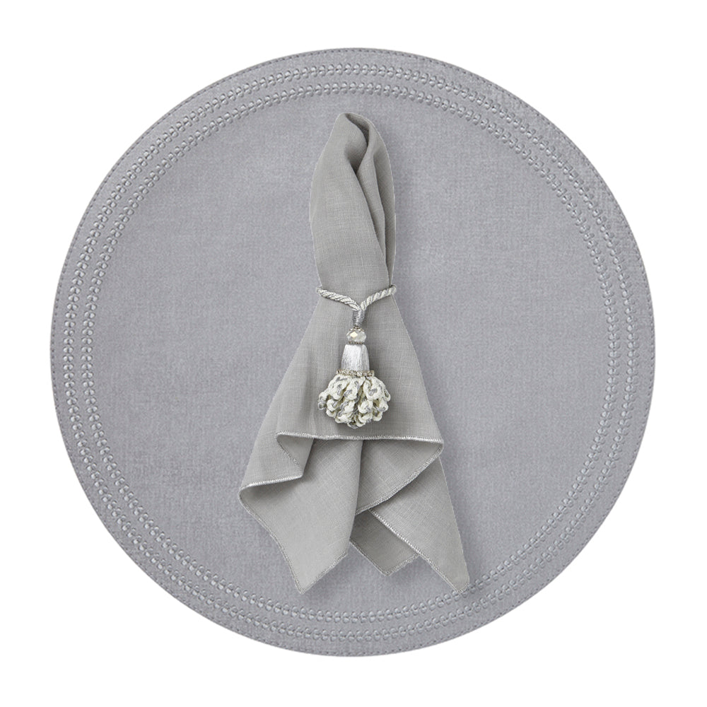 Paloma Placemat Set with Napkins