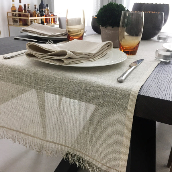 Venice Runner - Mode Living Tablecloths