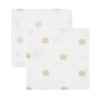 Vogue Cocktail Napkins, S/4