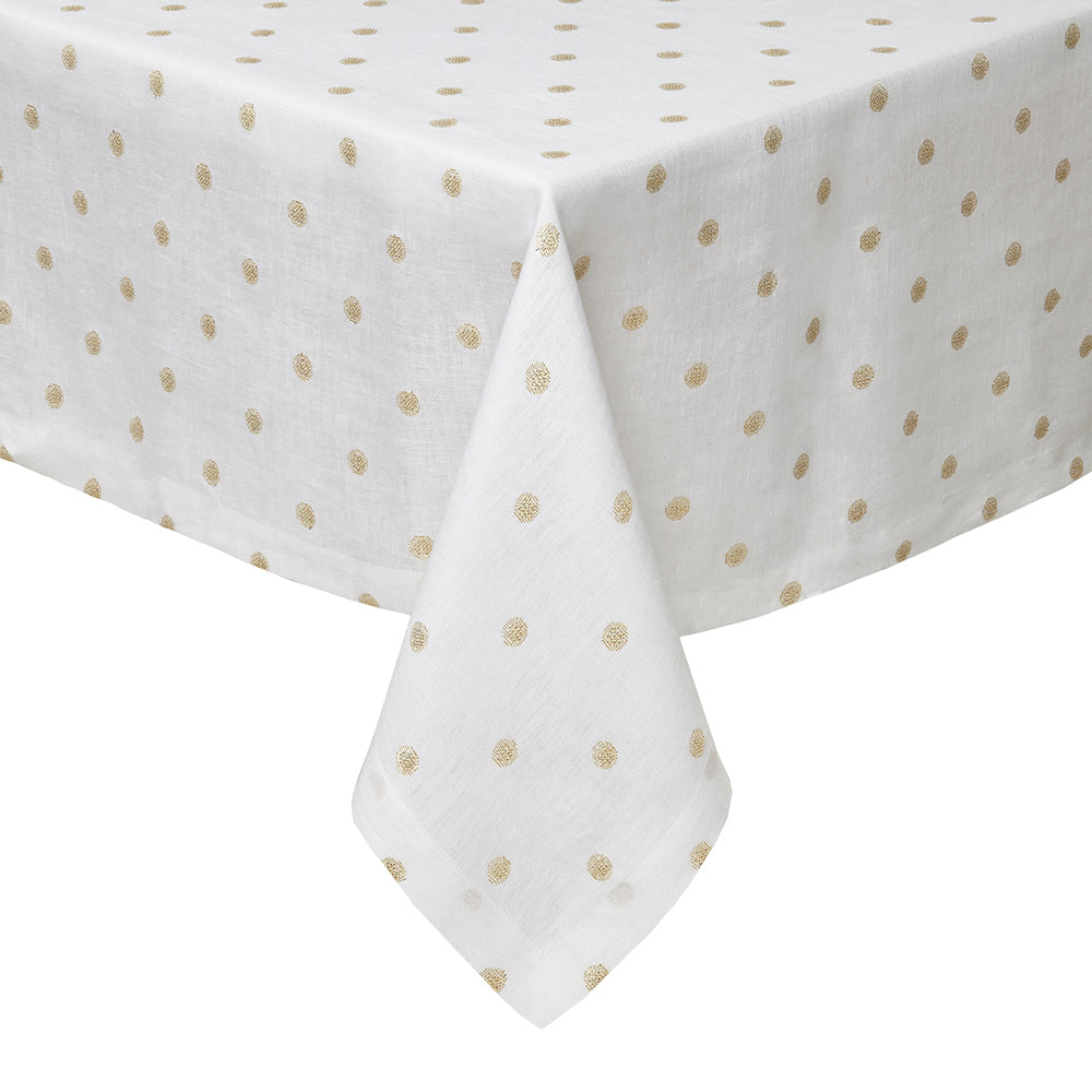 Vogue Tablecloth - Mode Living Tablecloths