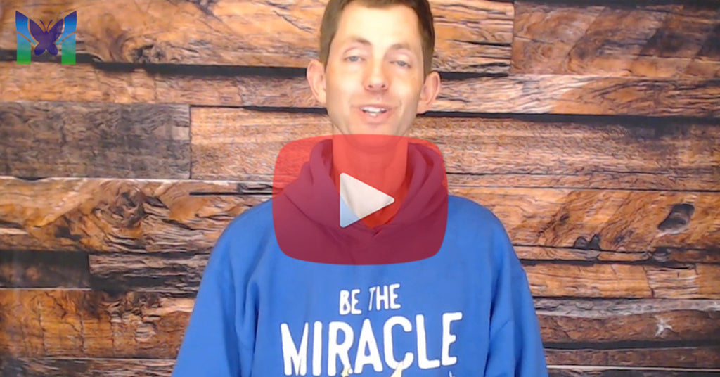 "(Video) ""Miracle Moment"" With Ocean Robbins"