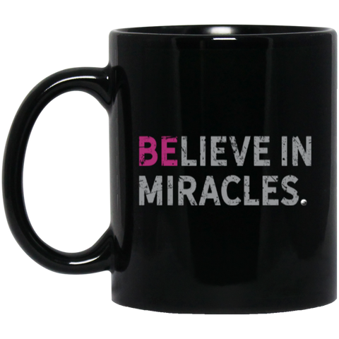 Believe In Miracles - Stylish