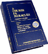 A Course In Miracles ACIM - Volume 3 - Blue Book