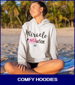 Featured Inspirational Shirts from The Miracles Store
