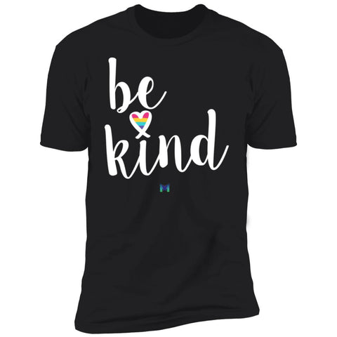 """Be Kind"" Unisex T-Shirt-T-Shirts-The Miracles Store"