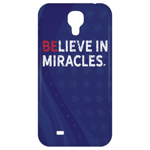 Believe In Miracles Phone Case - Apparel - Samsung Galaxy 4 Case - Believe In Miracles -