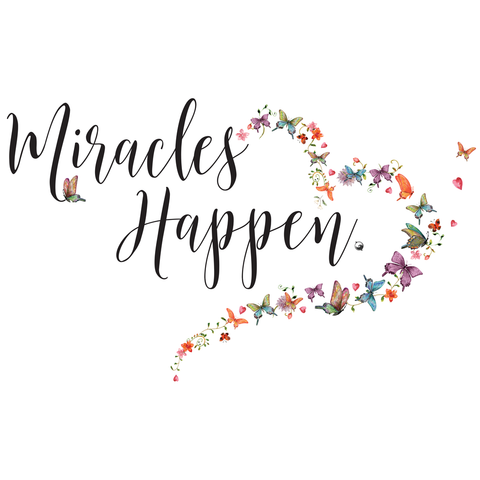 Miracles Happen Active Wear - Apparel - - -
