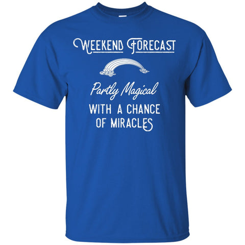 Weekend Forecast T-shirt - Youth - T-Shirts - Black - YXS -