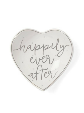 Happily Ever After Trinket Dish - Summertime Boutique