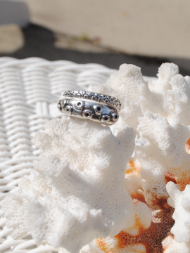 Octopus Tentacle Ring - Summertime Boutique
