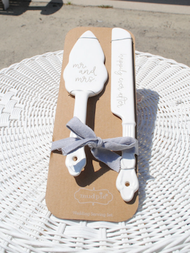 Happily Ever After Serving Set - Summertime Boutique