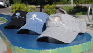 Tommy Bahama Mens Visor - Summertime Boutique