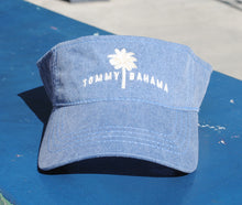 Load image into Gallery viewer, Tommy Bahama Mens Visor - Summertime Boutique