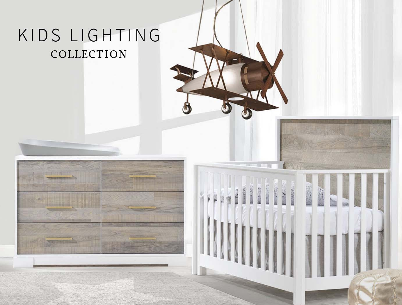 See all kids lighting products cover image