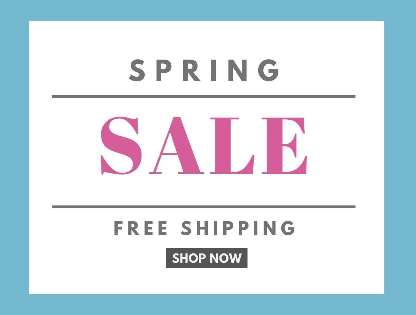 Kids Lighting Sale + Free Shipping on All Orders cover image