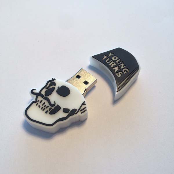 YOUNG TURKS USB STICK