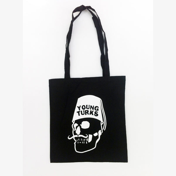 YOUNG TURKS - TOTE BAG